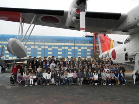 平成27年度社員研修旅行を実施しました。